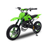 Кроссовый мотоцикл с электростартером Аполло (Apollo E-Start) 49cc